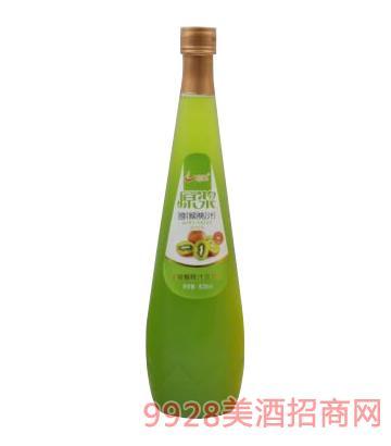 原浆猕猴桃汁