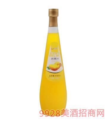 原浆芒果汁