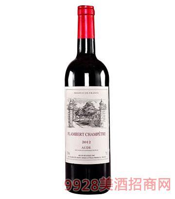 法拉贝尔干红葡萄酒