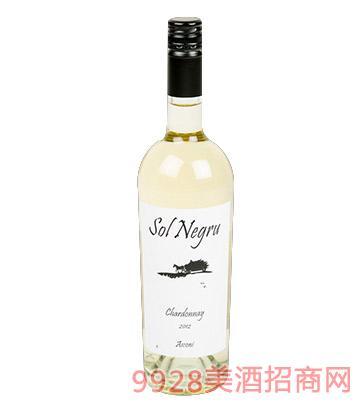 摩尔多瓦霞多丽干白2012年份葡萄酒