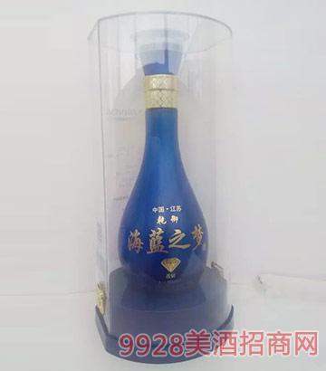 蓝钻42°52°酒
