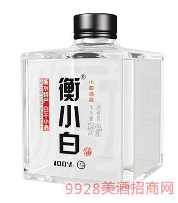 衡小白酒200ml