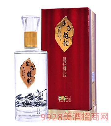 生态苏韵酒