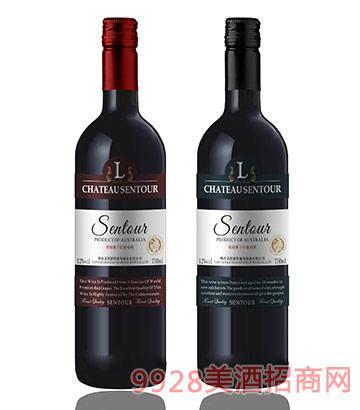 圣图酒堡葡萄酒
