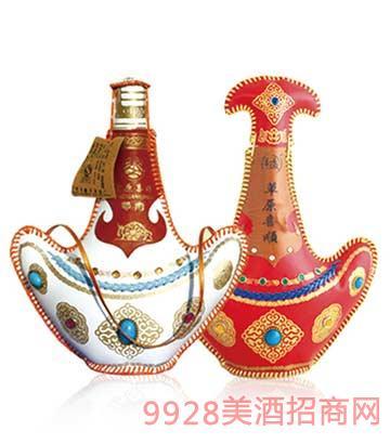 皮壶酒D-16-42%vol500ml(15个装)