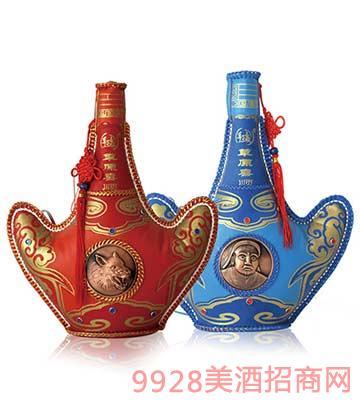 皮壶酒D-13-42%vol750ml(10个装)