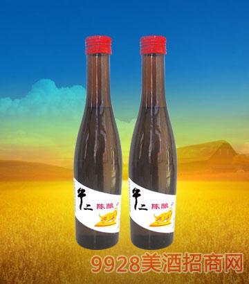 牛二陈酿250ml×20酒