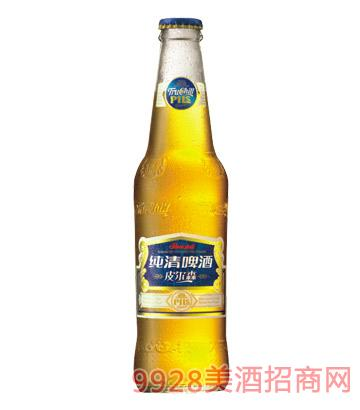 皮尔森啤酒315ml