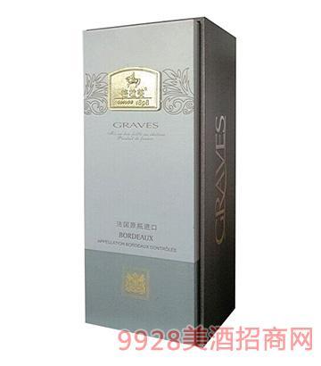 JLK-006葡萄酒礼盒