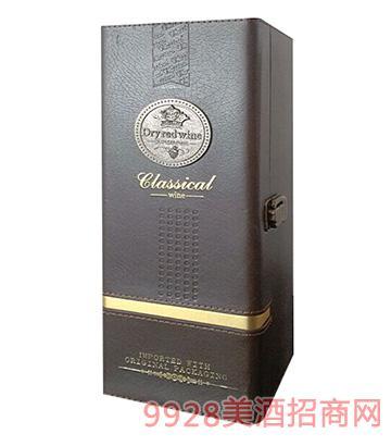 JLK-005葡萄酒礼盒