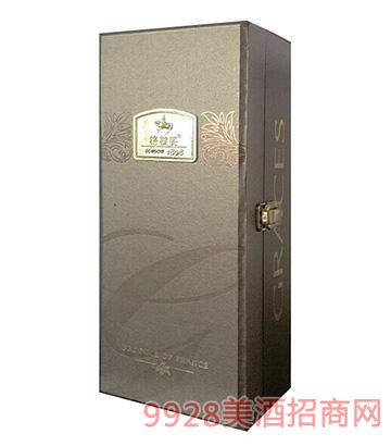 JLK-004葡萄酒礼盒