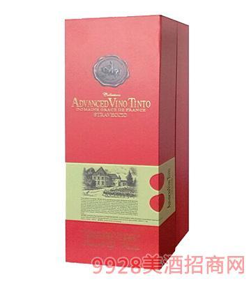 JLK-003葡萄酒礼盒