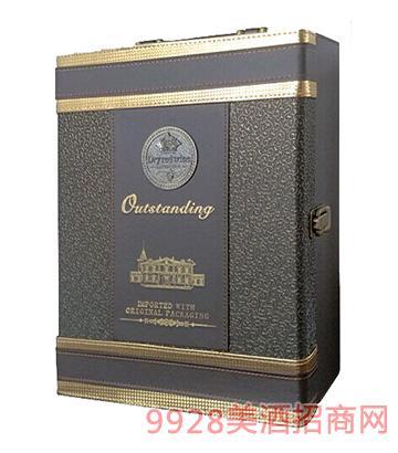 JLK-002葡萄酒礼盒
