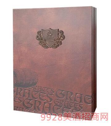 JLK-001葡萄酒礼盒