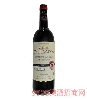 欧莱雅珍藏葡萄酒