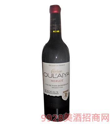 欧莱雅窖藏葡萄酒
