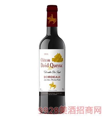 格拉芙城堡爵士葡萄酒