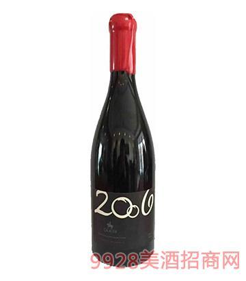 格拉芙-2006葡萄酒