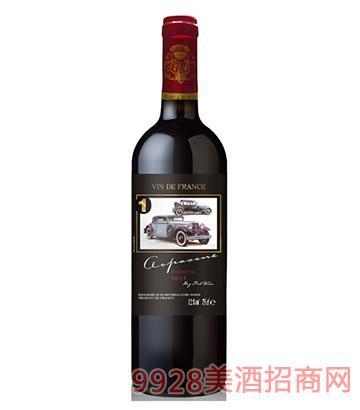 奥帕斯珍藏葡萄酒