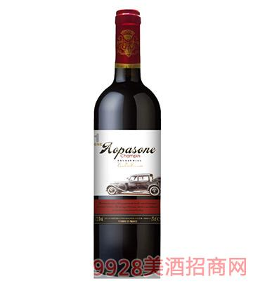 奥帕斯尚品葡萄酒