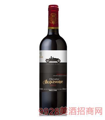 奥帕斯骑士葡萄酒