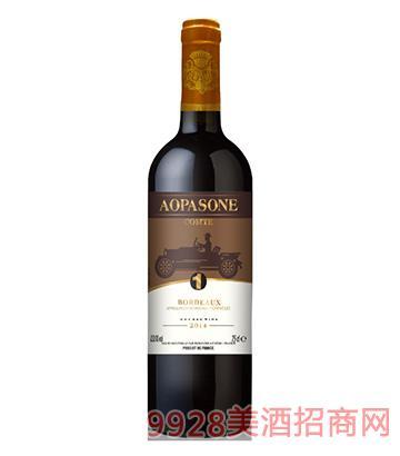 奥帕斯伯爵葡萄酒
