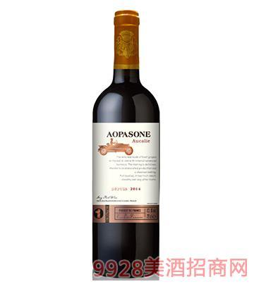 奥帕斯欧卡妮葡萄酒
