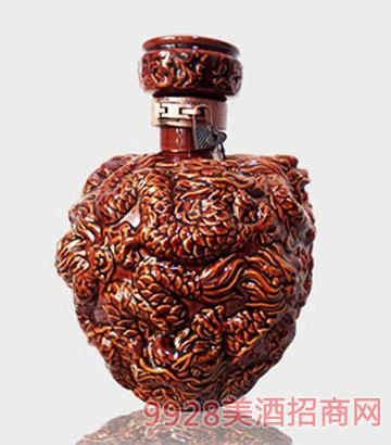 茅台镇青龙酒业酱香型白酒(收藏酒)