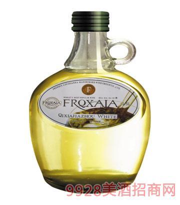 FSY006--1.5L风时亚干白葡萄酒