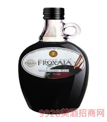 FSY005--1.5L风时亚干红葡萄酒
