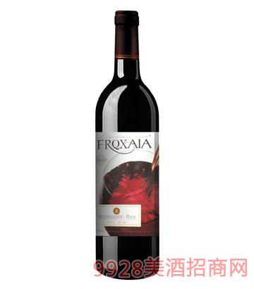 FSY003风时亚干红葡萄酒