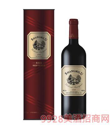 NM031-纳美2010美乐干红葡萄酒