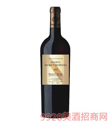 NM004-纳美2005黑比诺干红葡萄酒