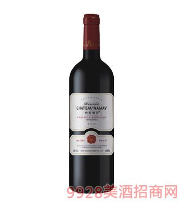 NM039纳美酒庄2009美乐干红葡萄酒