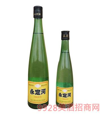 永定河酒陈酿老酒42度500ml
