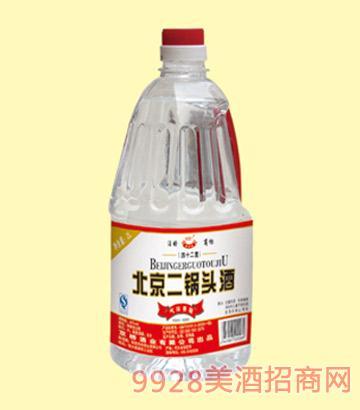 47北京二锅头50度56度2Lx6酒