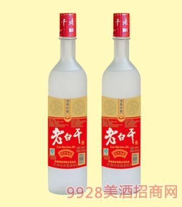 29老白干500mlx12酒