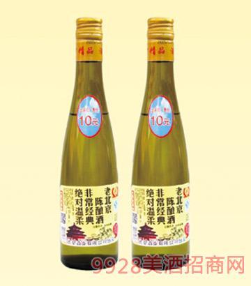 23老北京陈酿240mlx20酒
