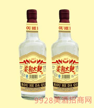 14柔和大曲440mlx12酒