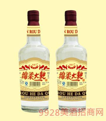 13绵柔大曲440mlx12酒