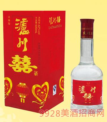 02泸川喜酒500mlx6