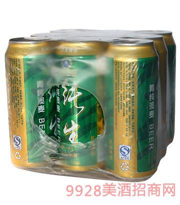 青�澳���生�L味啤酒500ml
