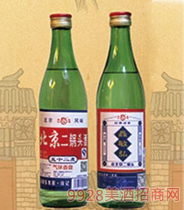 鑫敏弘老北京二锅头酒