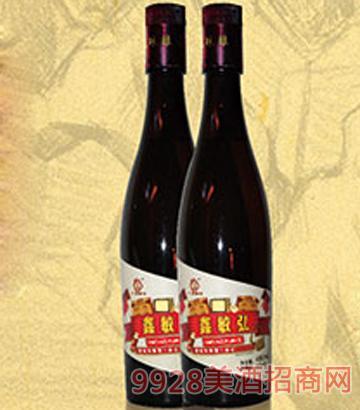 鑫敏弘原浆酒