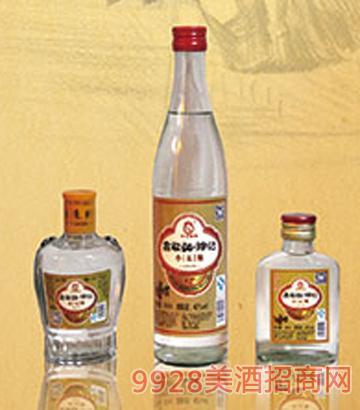 鑫敏弘小五粮酒