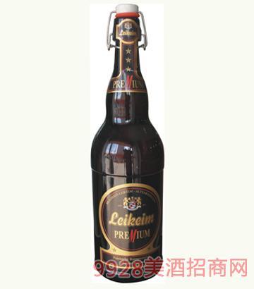 莱凯姆经典黄啤2L啤酒