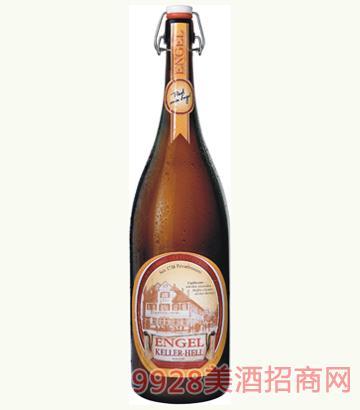 天使窖藏白啤啤酒