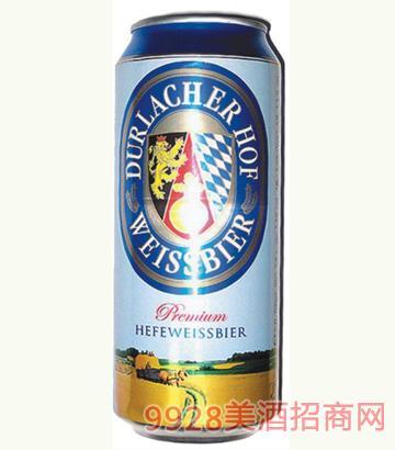 德拉克白啤啤酒