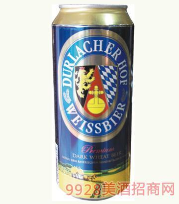 德拉克黑啤啤酒