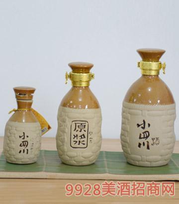 500ML原浆小窖酒